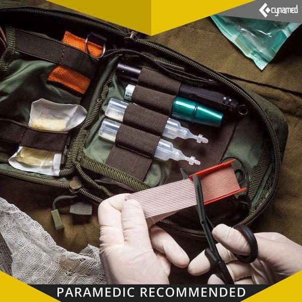 Medical Scissor and Kit