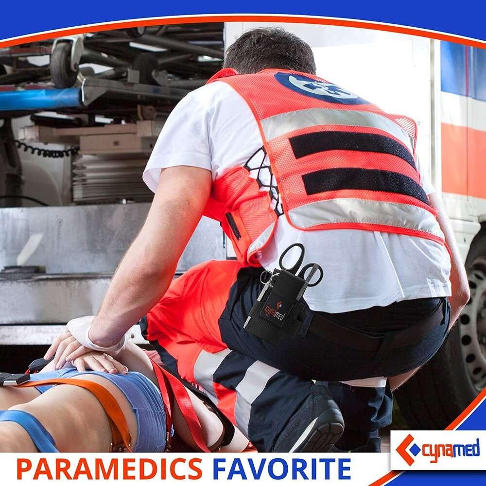 Paramedics Favorite Kit