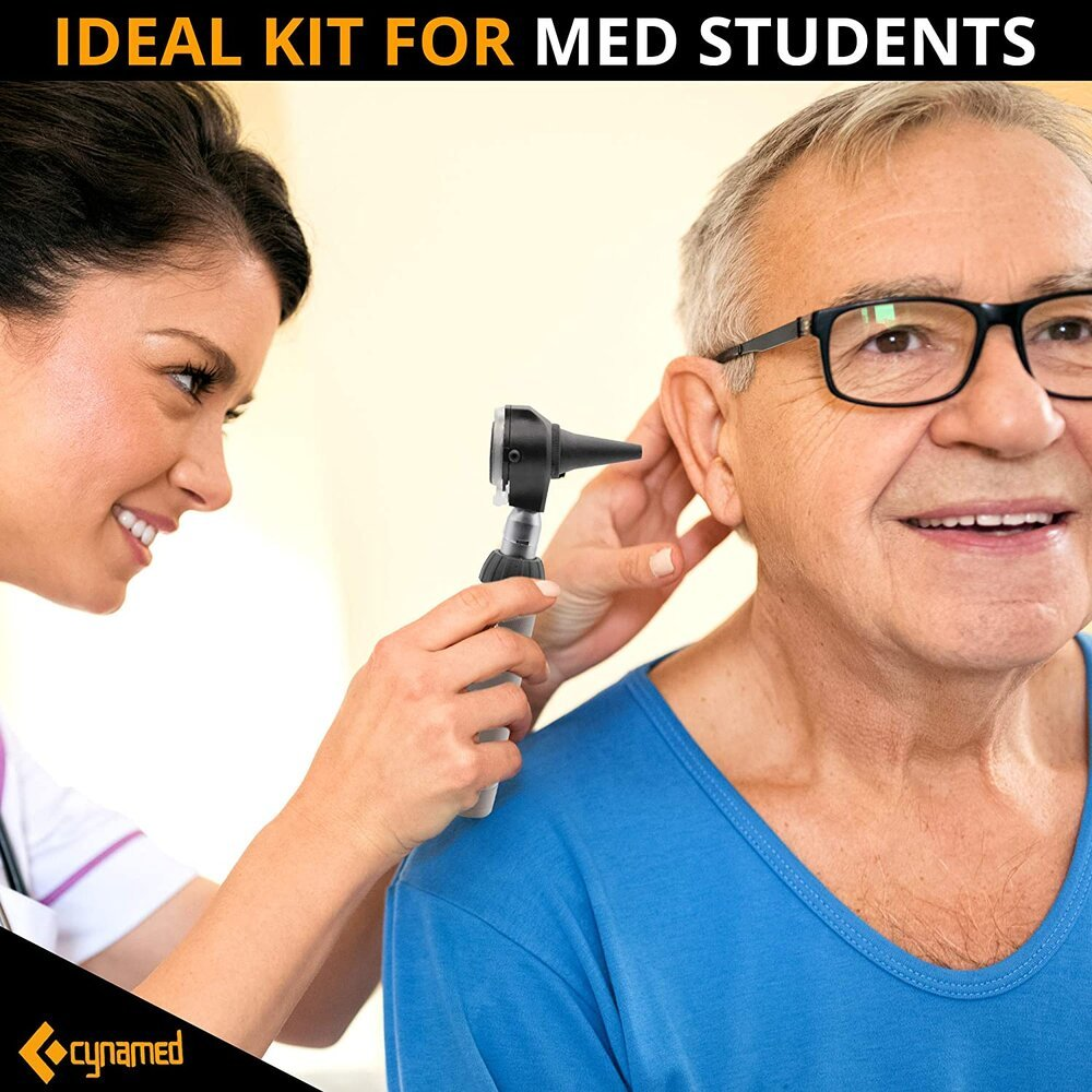 Ideal Kit for Medical Students