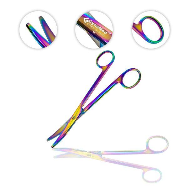 Mayo Dissecting Scissors