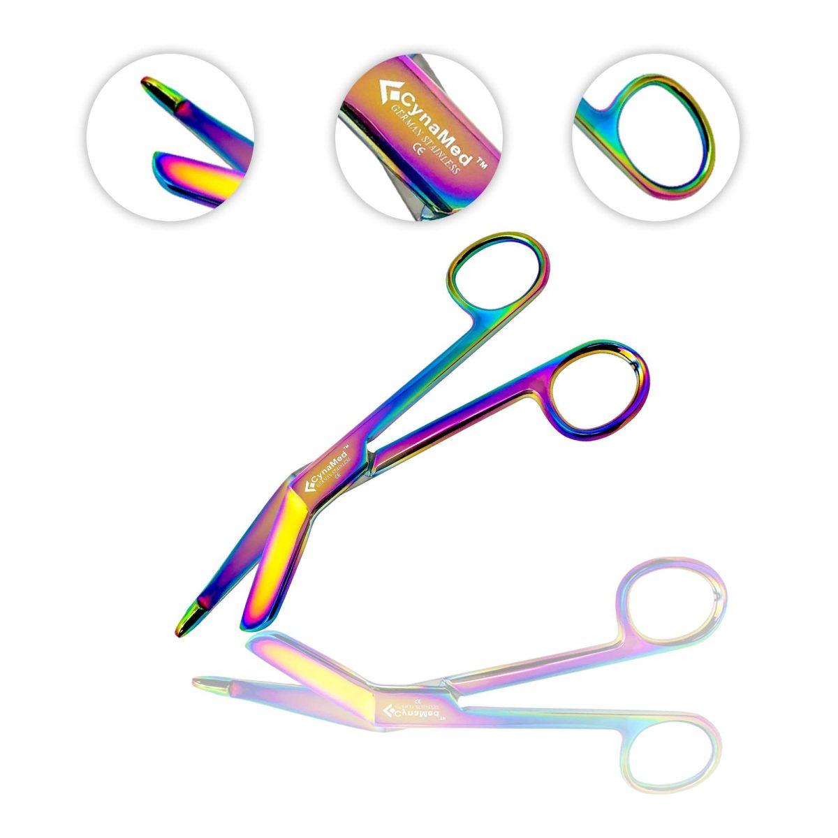 Lister Bandage Scissors