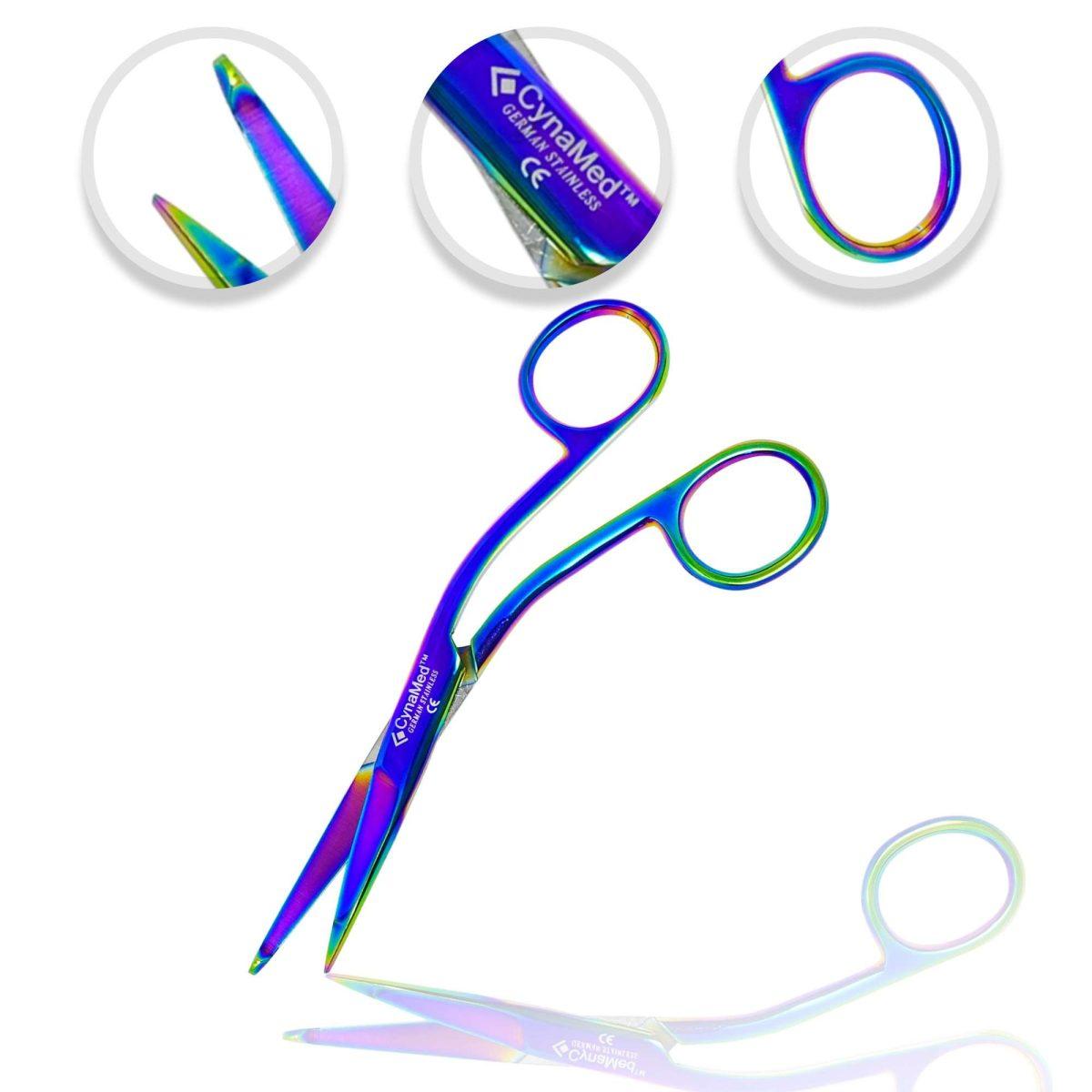 Knowles Bandage Scissor